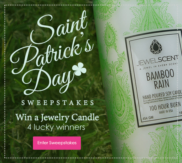 St. Patrick's Day contest ideas