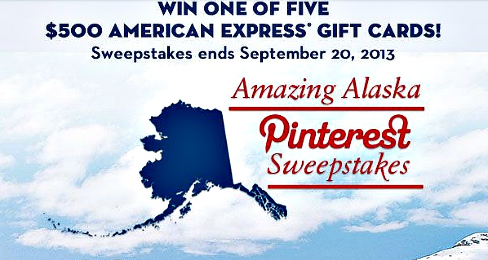 Holland America Lines Pinterest contest